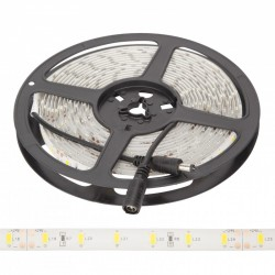 Tira LED 300 LEDs 70W SMD5630 24VDC IP65 x 5M