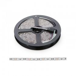 Tira LED 300 X SMD 5050 5M RGB IP33