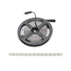 Tira LED 204Xm SMD3014 12Wm 12VDC IP20 x 5M