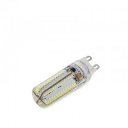 Bombilla de LEDs G9 104 X SMD3014 5W 320Lm 30.000H