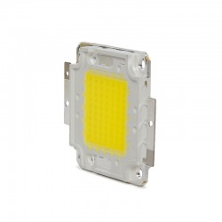 LED High Power COB30 50W 5000Lm 50.000H