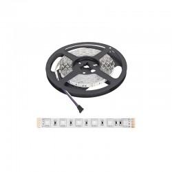Tira LED 24VDC 300 xsmd 5050 RGB IP33 Interior x 5M