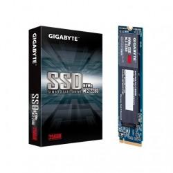 DISCO DURO M2 SSD 256GB GIGABYTE M.2 PCIE 2280
