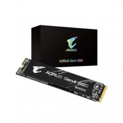HD M2 SSD 500GB GIGABYTE AORUS M.2 PCIE 2280 LECTURA: 5000