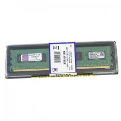MODULO MEMORIA RAM DDR3 8GB PC1600 KINGSTON RETAIL