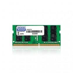 MODULO MEMORIA RAM S/O DDR4 8GB PC2666 GOODRAM RETAIL