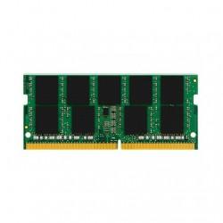 MODULO MEMORIA RAM S/O DDR4 8GB PC2400 KINGSTON RETAIL
