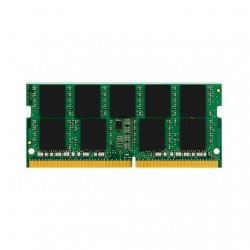 MODULO MEMORIA RAM S/O DDR4 4GB PC2400 KINGSTON RETAIL