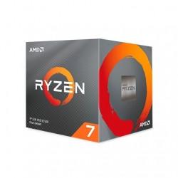 PROCESADOR AMD AM4 RYZEN 7 3700X 8X4.4GHZ/36MB BOX