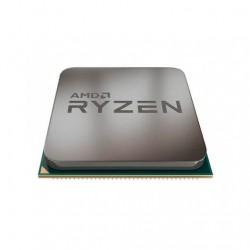 CPU AMD AM4 RYZEN 5 3600 6X4.2GHZ/35MB MPK INCLUYE DISIPADO