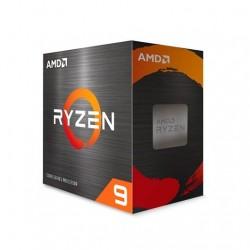 PROCESADOR AMD AM4 RYZEN 9 5900X 12X4.8GHZ/70MB BOX