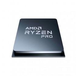 CPU AMD AM4 RYZEN 5 PRO 3600 6X4.2GHZ/35MB INCLUYE DISIPADO
