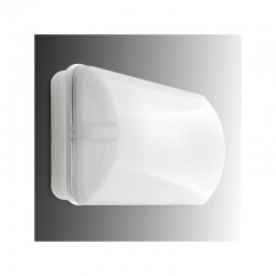 Alumbrado Emergencia LED 60Lm 1 Hora IP44 2.4V 0.8Ah