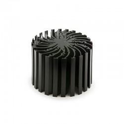 Disipador Térmico Mechatronix Negro DCE-134100-B