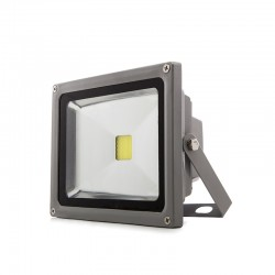 Foco Proyector LED IP65 50W 4250Lm 12-24VDC