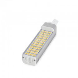 Bombilla de LEDs G23 60 X SMD5050 12W 1000Lm 30.000H