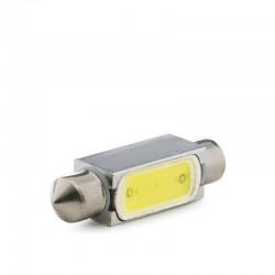 Bombilla de LEDs Festoon 1 X 1,5W 41Mm