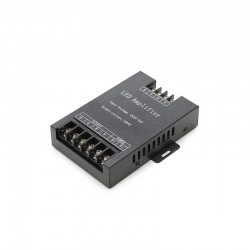 Amplificador 7 Colores Pixel LED