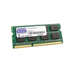 MODULO MEMORIA RAM S/O DDR3 4GB 1333MHz GOODRAM