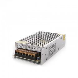 Transformador LED 230VAC/12VDC 80W 6,5A IP25