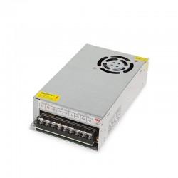 Transformador LED 230VAC/12VDC 300W 25A IP25