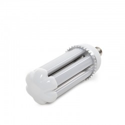 Bombilla de LEDs E27 Alumbrado Público 320º 15W 1100Lm 30.000H