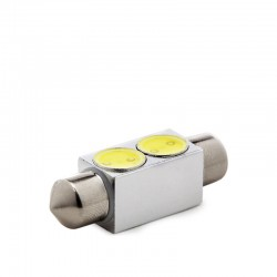 Bombilla de LEDs Festoon 36Mm 2 X 2W