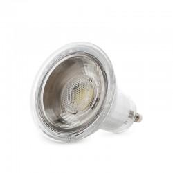 Bombilla de LEDs COB GU10 5W 350Lm 30.000H