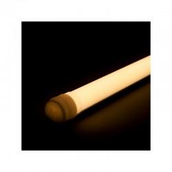 Tubo LED IP65 Panaderías/Pastelerías 120Cm T8 18W 50.000H