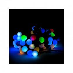 Guirnalda LED IP65 220V 5M Multicolor