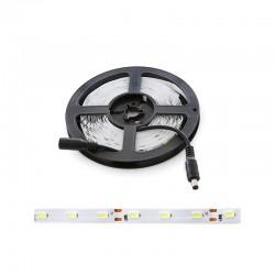 Tira LED 300 X SMD5630 12VDC CA-PL219009-CW x 5M