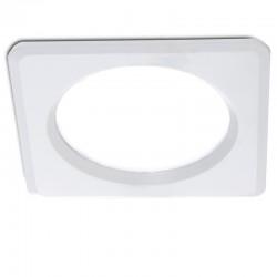 Foco Downlight  LED IP65 Baños Y Cocinas 108 X 108Mm 15W 1350Lm 30.000H