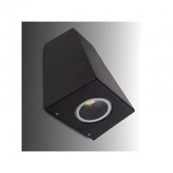 Aplique de Pared LED IP54 2X3W 600Lm 30.000H Addison
