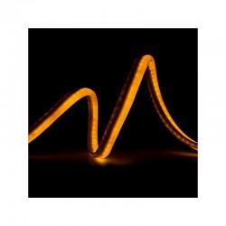 Manguera LED Neon Flex 80 LEDs/M 8W/M 24VDC IP66 CR-NEON80-24-WW x 1M