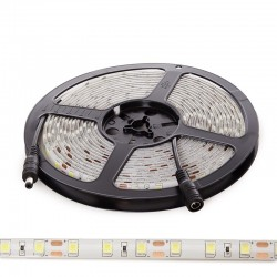 Tira LED SMD5054 12VDC 10Mm X 5M 60Xm 1380Lm/M IP65