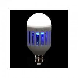 Bombilla de LEDs Anti-Mosquito E27 15W Modo Dual