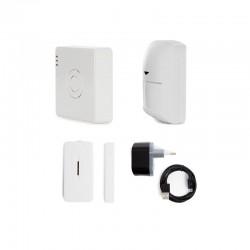 Kit Alarma Inteligente Broadlink Basic