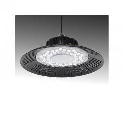 Campana LED UFO IP65 90º 150W 15000Lm 50.000H