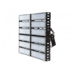 Foco Proyector LED SMD3030 IP65 600W 60.000Lm 50.000H