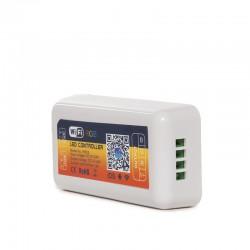 Controlador Wifi Tira LED RGB - Compatible Alexa