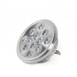Bombilla de LEDs AR111 12W 1080Lm 30.000H