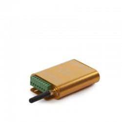 Controlador Musical Wifi Digital Pixel LED