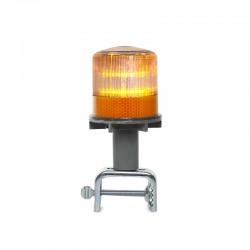Baliza Solar LED Señalización - Amarillo LK-BSL-1-Y