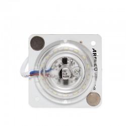 Módulo LED Retrofit Plafon 12W 1440Lm 30.000H
