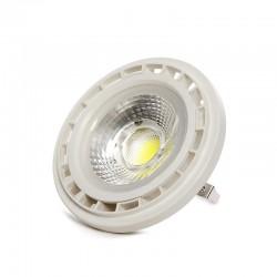 Bombilla de LEDs AR111 G53 COB 7W 560Lm 30.000H