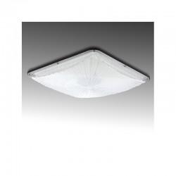 Luminaria LED Gasolineras Lumileds 3030 IP65 100W 11000Lm 50.000H