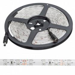 Tira LED 300 X SMD3528 12VDC IP65 x 5M