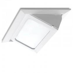 Foco Downlight  LED Rectangular Basculante SMD3030 36W 3600Lm 40.000H