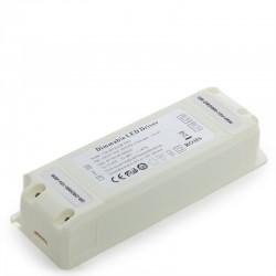 Driver Regulable 0-10V Plafón / Panel LED 48W