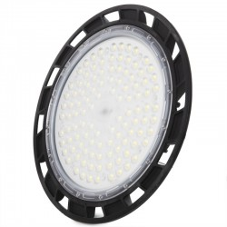 Campana LED Lumileds 2835  200W 27750Lm 50000H